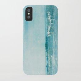 Ocean 2237 iPhone Case