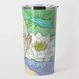 Gandhi Travel Mug