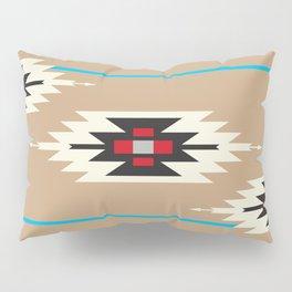 Navajo Path Pillow Sham