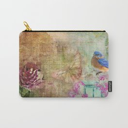 Dreaming Of Provence Carry-All Pouch