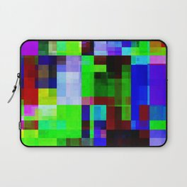 mix your colors -8- Laptop Sleeve