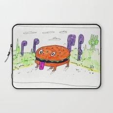 burger dog Laptop Sleeve