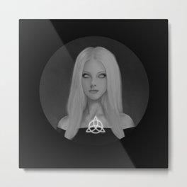 Origin - ii Metal Print