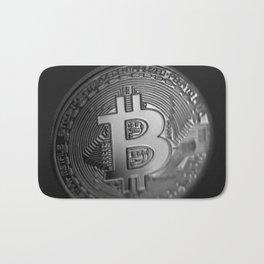 Bitcoin 11 Bath Mat