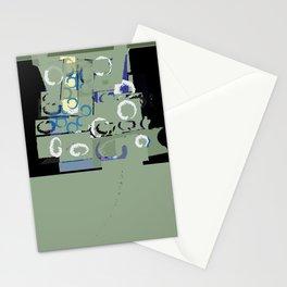 Process No. 1 Stationery Cards