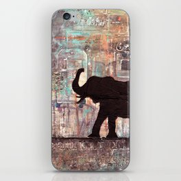 Majestic iPhone Skin
