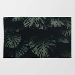 tropical vii Rug