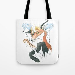 TheArtist Tote Bag