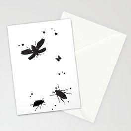 MayBug Stationery Cards