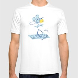 Get The Cheese T-shirt