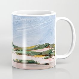Dune Sky, Cape Cod Coffee Mug