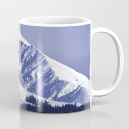 Back-Country Skiing - 8 Coffee Mug