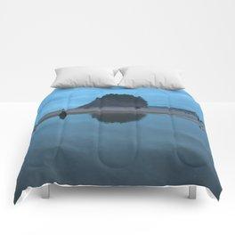 Proposal Rock Comforters
