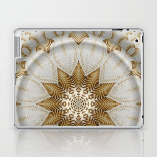 We All Need Harmony in Our Lives Laptop & iPad Skin