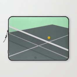 PING PONG Laptop Sleeve