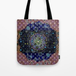 Third Eye Plus Some Tote Bag