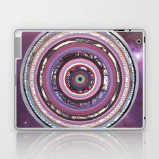 Galactica Laptop & iPad Skin