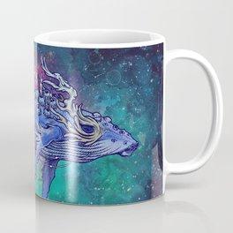 The Last Whale Coffee Mug