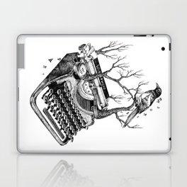 Magpie,  letterhief Laptop & iPad Skin