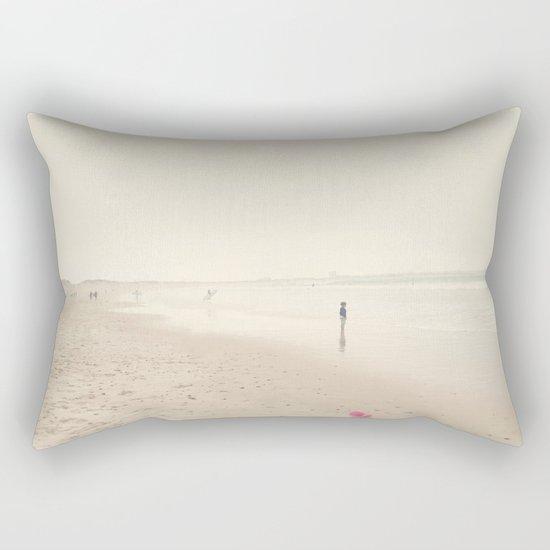 surfing life Rectangular Pillow