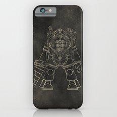 Big Daddy: BioShock iPhone 6s Slim Case