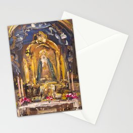 Chapelle III Stationery Cards
