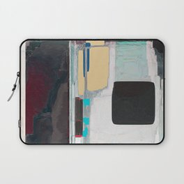 Compressive Spilit Laptop Sleeve