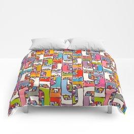 Wellies Comforters