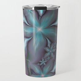 Aquafleur Fractal Travel Mug