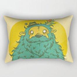 Monster Love! Rectangular Pillow