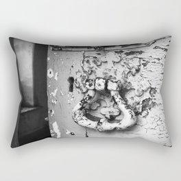 Flaky Rectangular Pillow