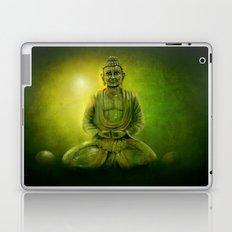 Happy Buddha 1 Laptop & iPad Skin