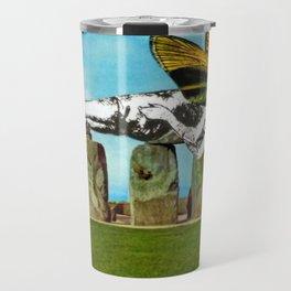Butterfly Kisses Travel Mug