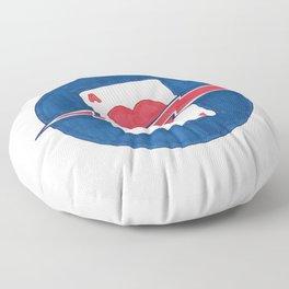 VF-194 Floor Pillow