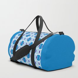 Connect Yourself Twilight Duffle Bag