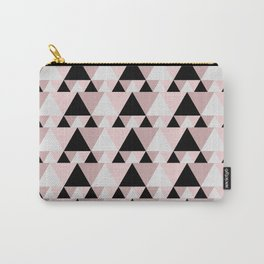 Pink Twentythree Carry-All Pouch