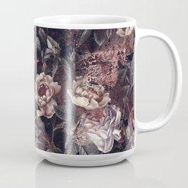 EXOTIC GARDEN - NIGHT III Coffee Mug