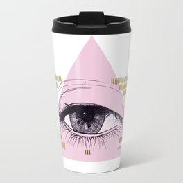 Look Travel Mug