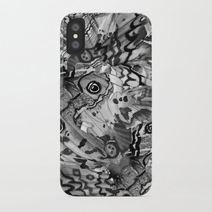 Nightfallen iPhone Case