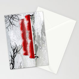 Winter Park Stationery Cards