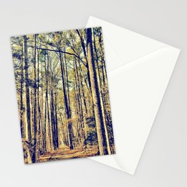The Long Path Stationery Cards