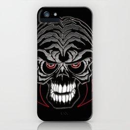 Ich sehe Dich :-) iPhone Case