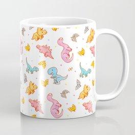 Dino party Coffee Mug
