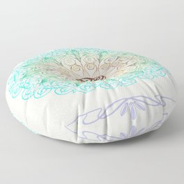 Spiro Floor Pillow