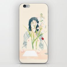 Ozawa iPhone Skin