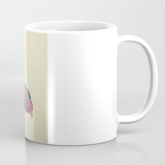 Bird Study #4 Mug