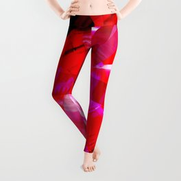 Pink Addict Leggings