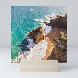 Illa Roja Costa Brava Spain Mini Art Print