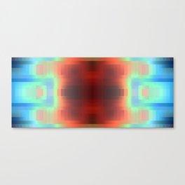 Gradient Shift Canvas Print