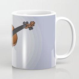 Violin / fiddle Coffee Mug